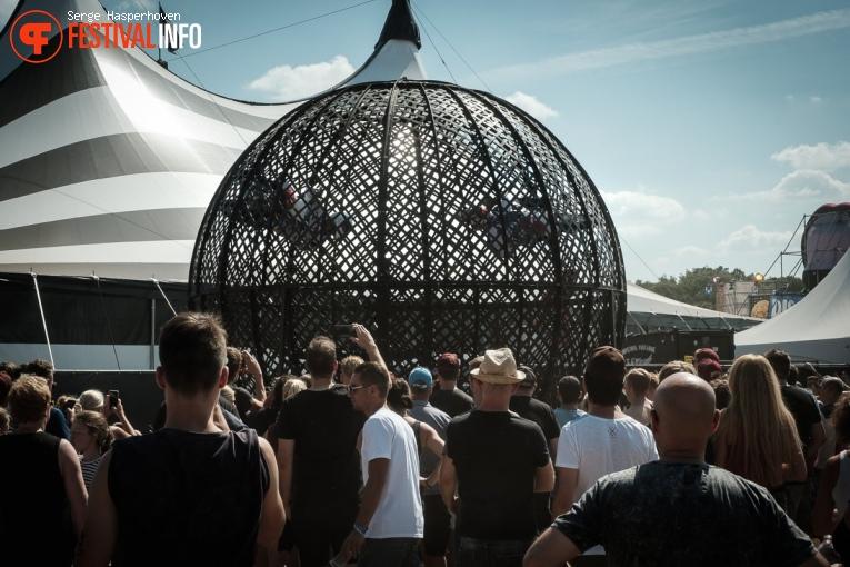 Zwarte Cross 2018 - Vrijdag foto