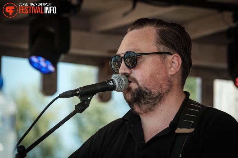 Foto Tim Knol op Zwarte Cross 2018 - Zaterdag