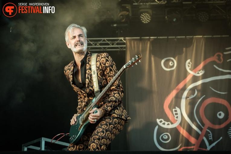 Foto Triggerfinger op Zwarte Cross 2018 - Zaterdag