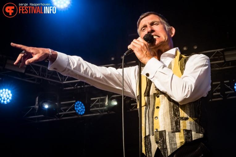 Foto De Dijk op Zwarte Cross 2018 - Zondag