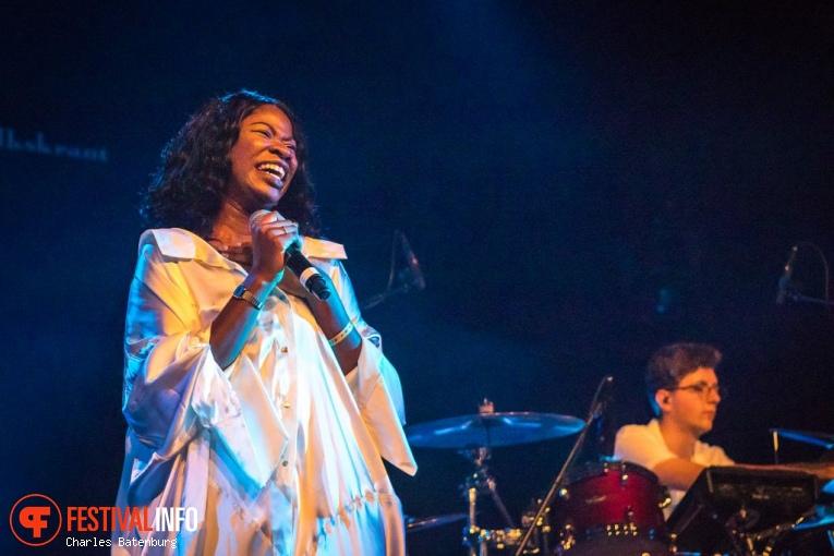 Foto Coely op NN North Sea Jazz 2018 - Zondag