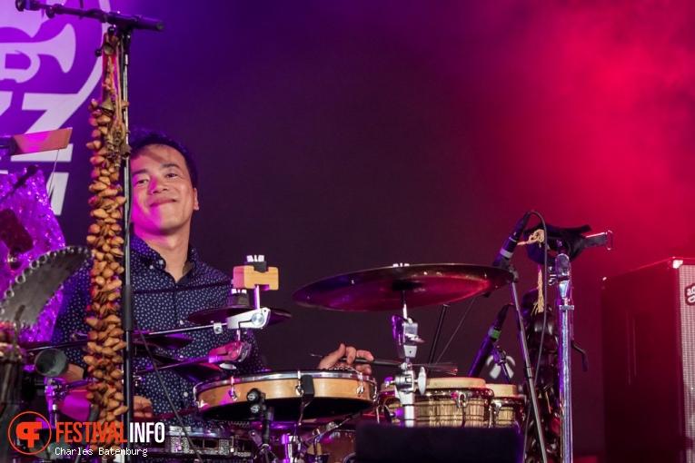 Foto Bokanté op NN North Sea Jazz 2018 - Zondag