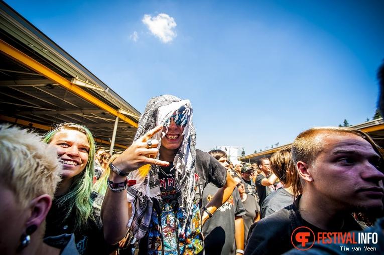 Dynamo MetalFest 2018 foto