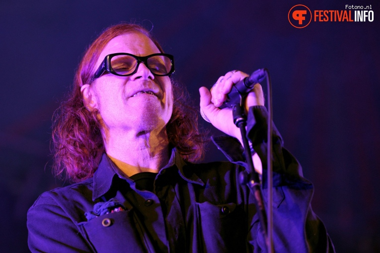 Foto Mark Lanegan op Welcome To The Village 2018 - zaterdag