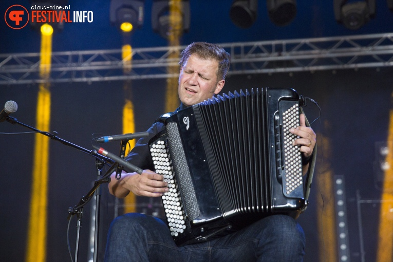 Foto Mario Batkovic op Paleo Festival 2018
