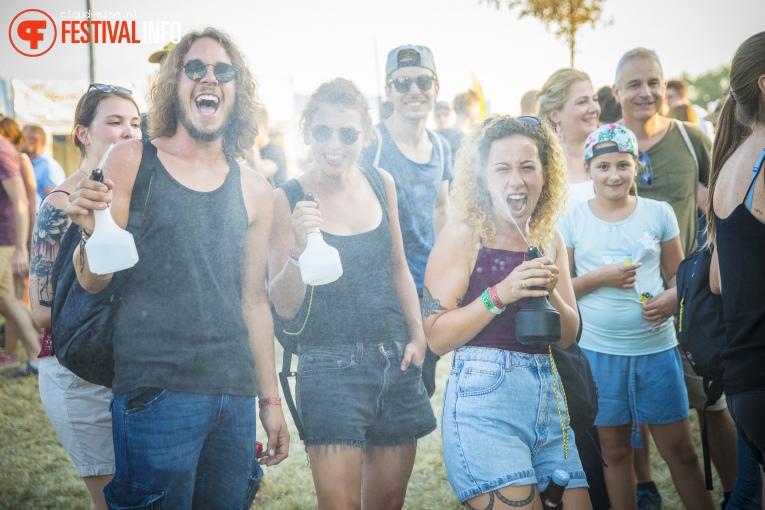 Paleo Festival 2018 foto