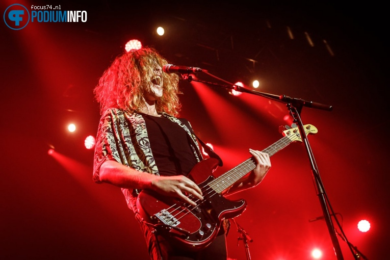 Foto RUV op The Goo Goo Dolls - 29/07 - Melkweg