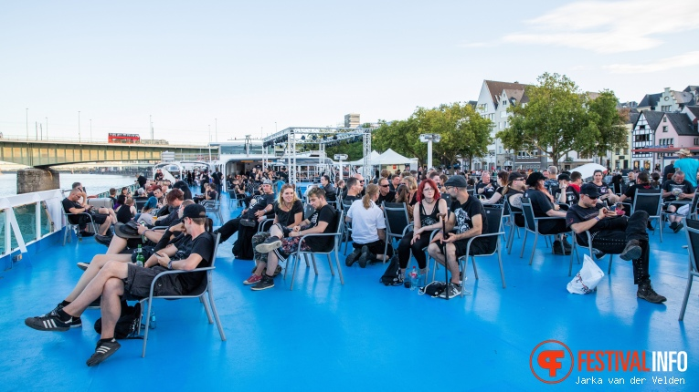 Amphi Festival 2018 foto