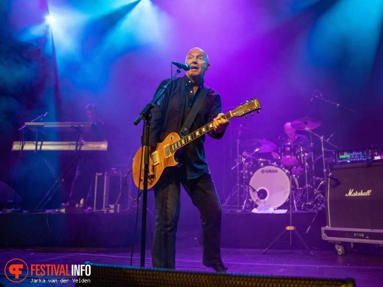 Foto Midge Ure op Amphi Festival 2018