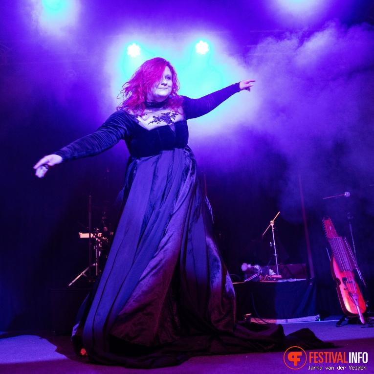 Persephone op Amphi Festival 2018 foto