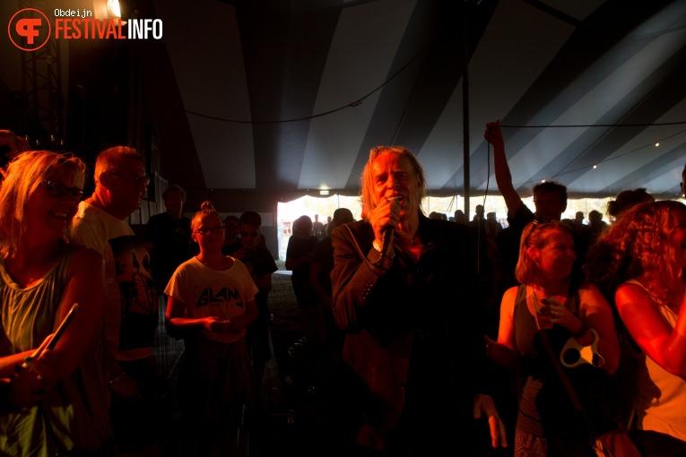 Foto Claw Boys Claw op Dicky Woodstock 2018