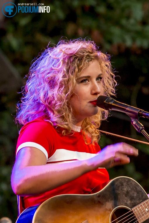 Foto Judy Blank op Heather Nova - 5/8 - Openluchttheater Caprera