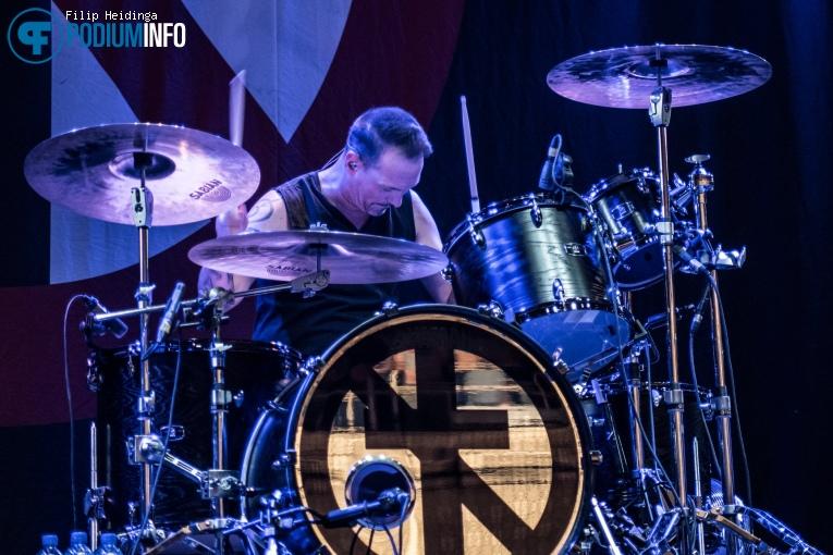 Foto Bad Religion op Bad Religion - 06/08 - TivoliVredenburg