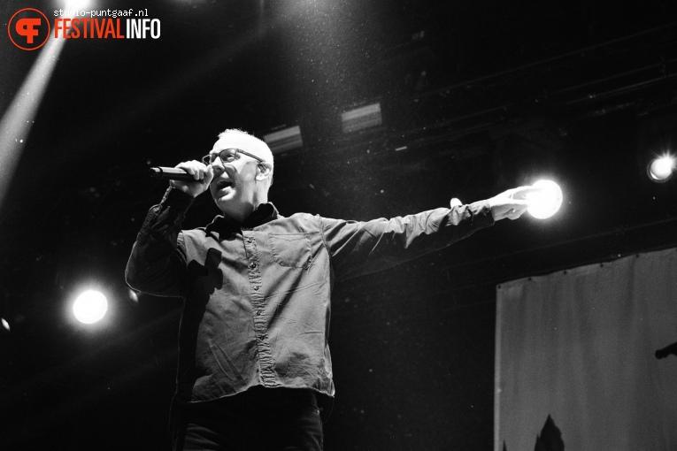 Foto Bad Religion op Lokerse Feesten 2018 - Woensdag
