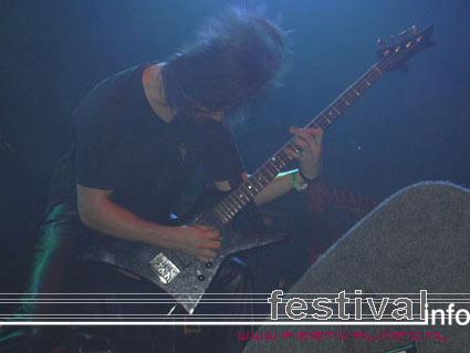 X-Mass Metalfest 2002 foto