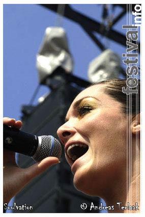 Koninginnedag 2004 foto