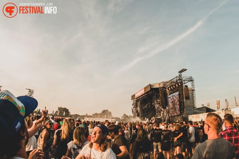 Pukkelpop 2018 - Zaterdag foto