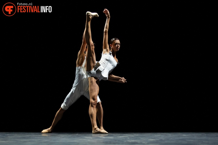 Foto Het Nationale Ballet op Lowlands 2018 - Vrijdag