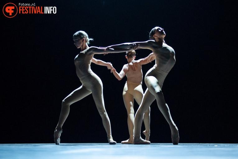 Het Nationale Ballet op Lowlands 2018 - Vrijdag foto