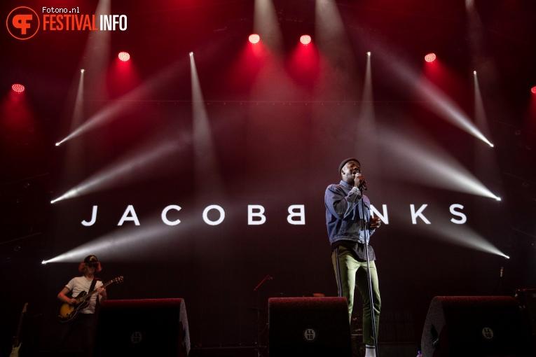 Jacob Banks op Lowlands 2018 - Zaterdag foto