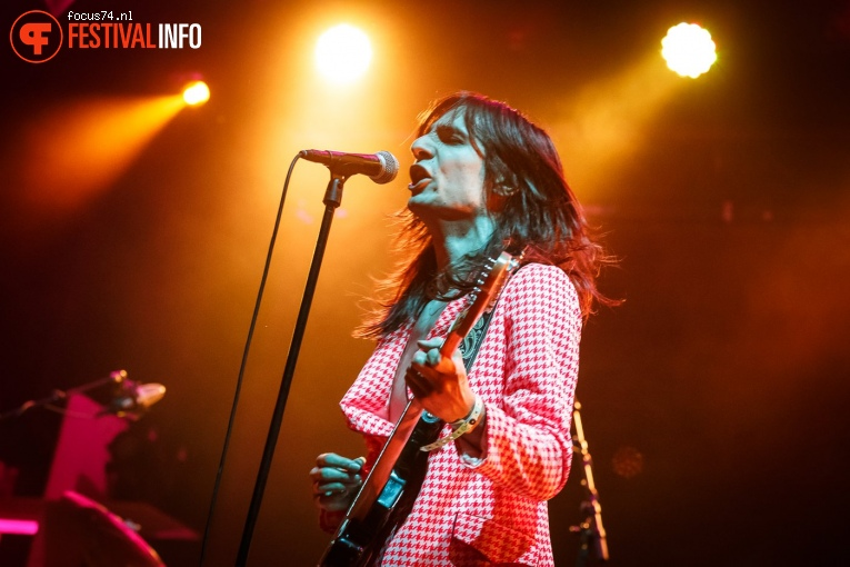 Foto The Lemon Twigs op Lowlands 2018 - Zaterdag