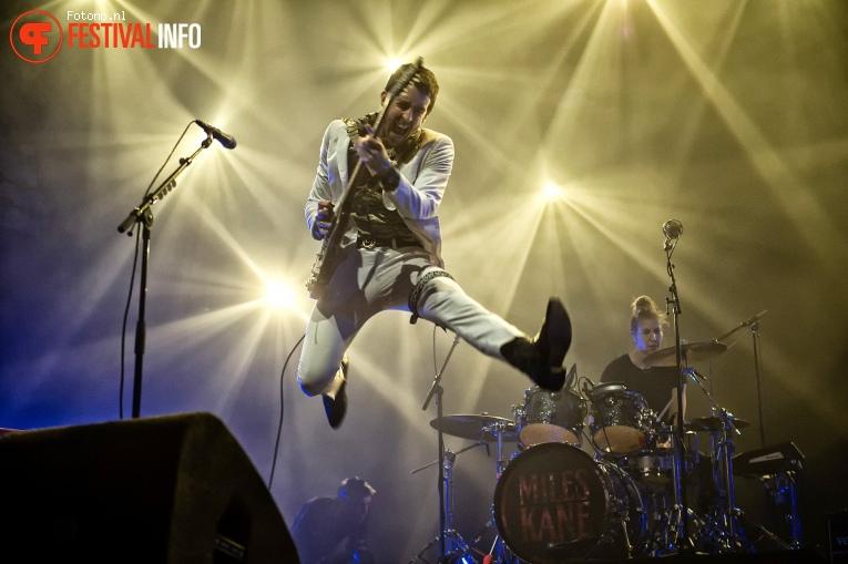 Miles Kane op Lowlands 2018 - Zaterdag foto
