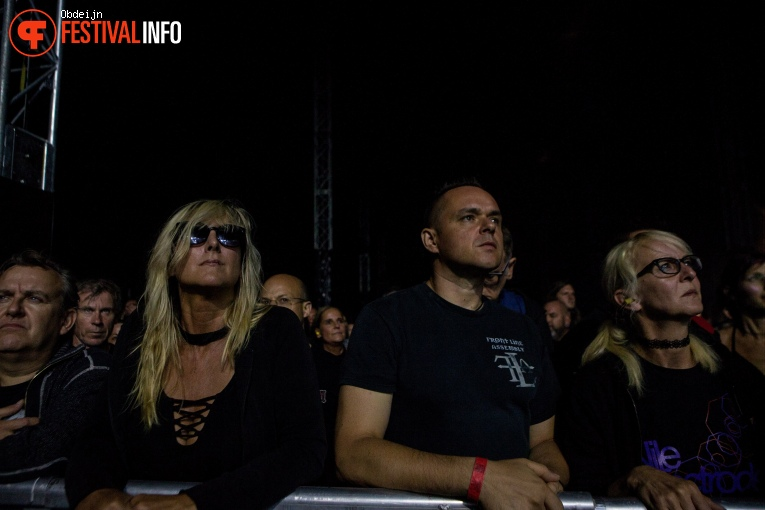 W-festival 2018 foto