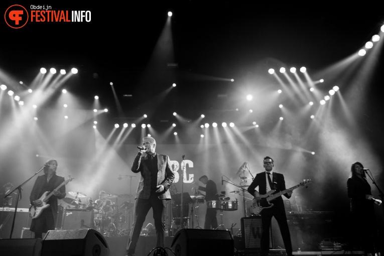 ABC op W-festival 2018 foto