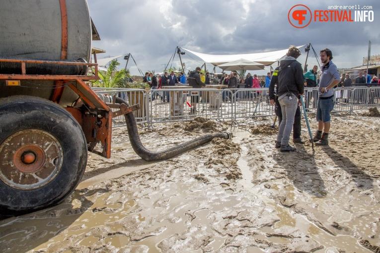 Strandfestival ZAND 2018 foto