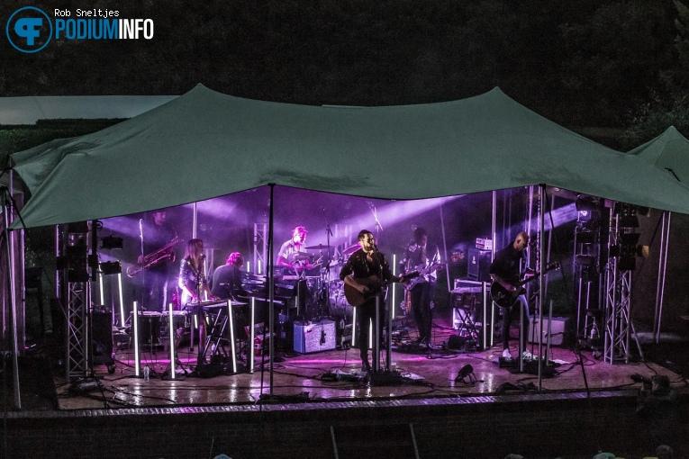 Foto Blaudzun op Blaudzun - 29/8 - slottuintheater