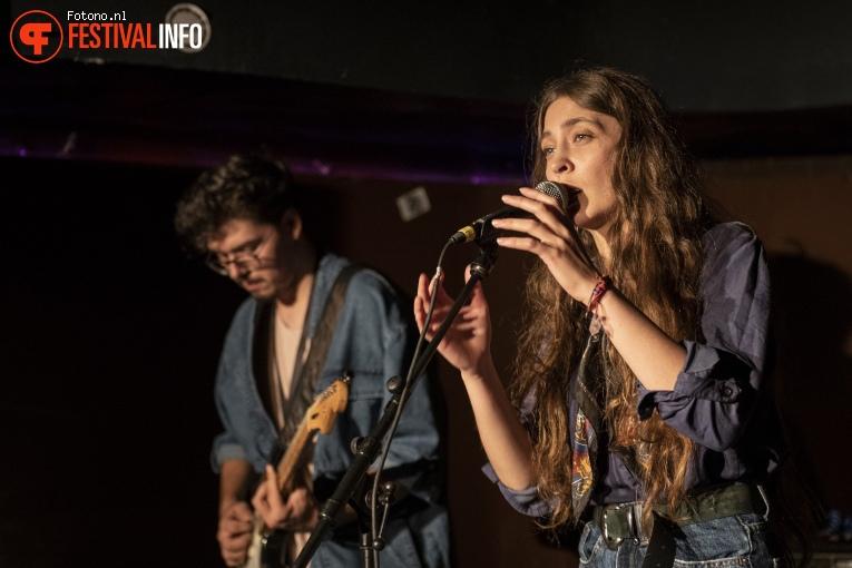 Ligia Hojda op C/O Pop 2018 foto