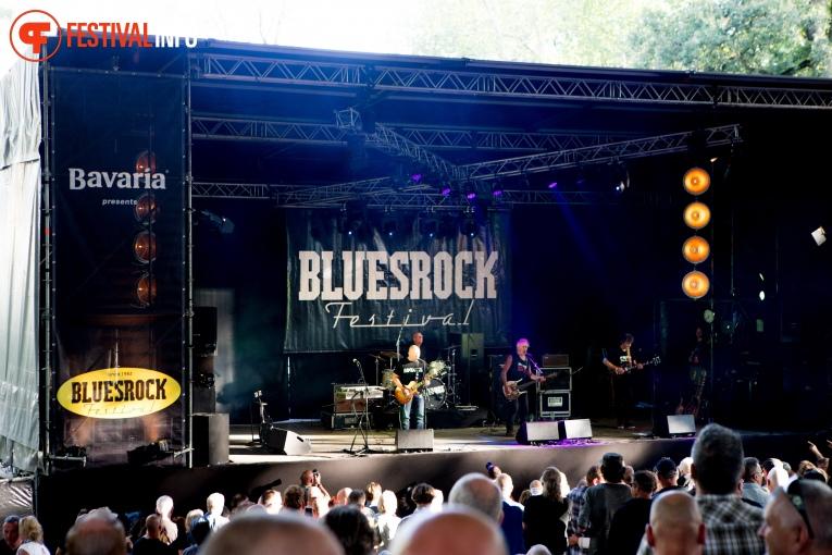 Bintangs op Bluesrock Tegelen 2018 foto