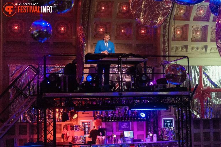 Foto Soul Live op Luxor Love - 10 jaar Luxor Live