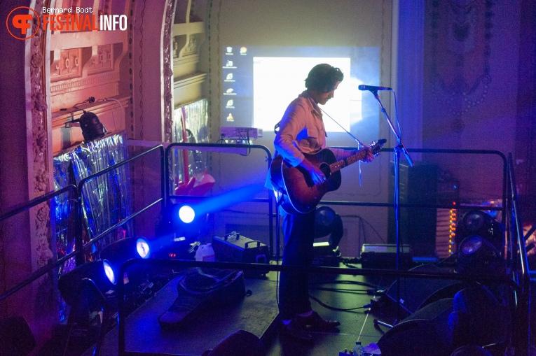 Rogier Pelgrim op Luxor Love - 10 jaar Luxor Live foto