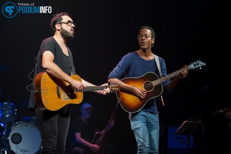 Muzikale Helden (generale repetitie) - 12/09 - De Kleine Komedie foto