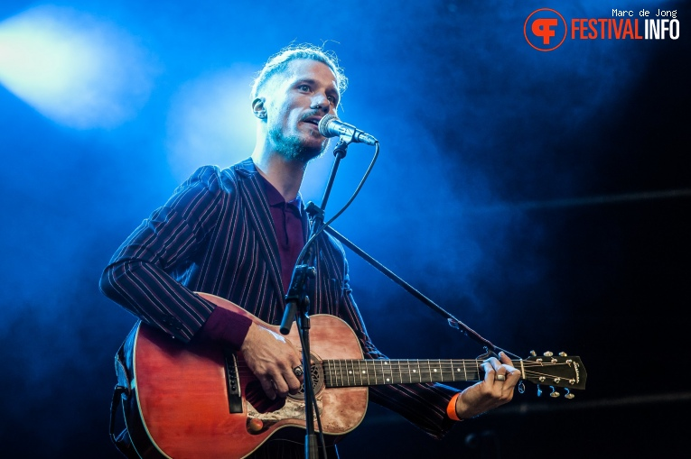 Foto Robin Borneman op Breda barst 2018