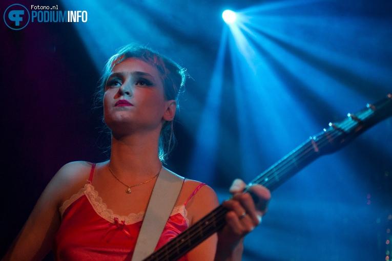 Rex op Fuzfest - 27/09 - Paradiso foto