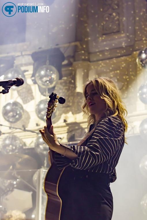 Foto Ilse DeLange op Ilse DeLange -28/09 - Paradiso