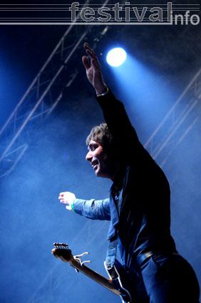 Foto Moke op Paaspop Schijndel 2008