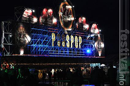 Paaspop Schijndel 2008 foto