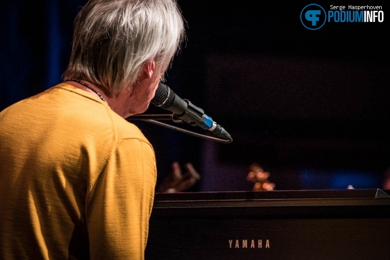 Paul Weller op Paul Weller - 04/10 - TivoliVredenburg foto