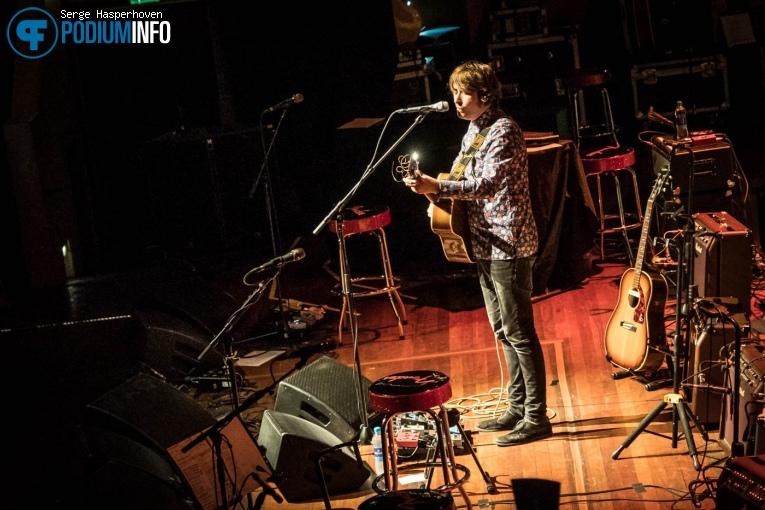 Yorick van Norden op Paul Weller - 04/10 - TivoliVredenburg foto