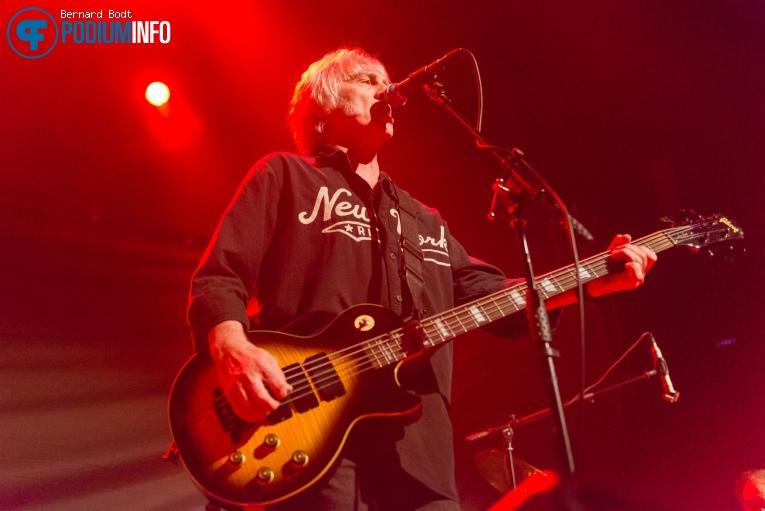 FM op Saxon - 16/10 - TivoliVredenburg foto