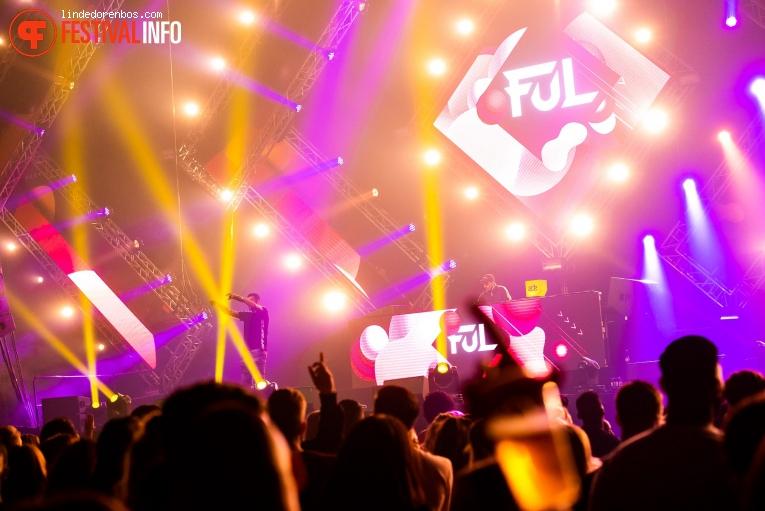 $hirak op Future Urban Legends - 20/10 - AFAS Live foto