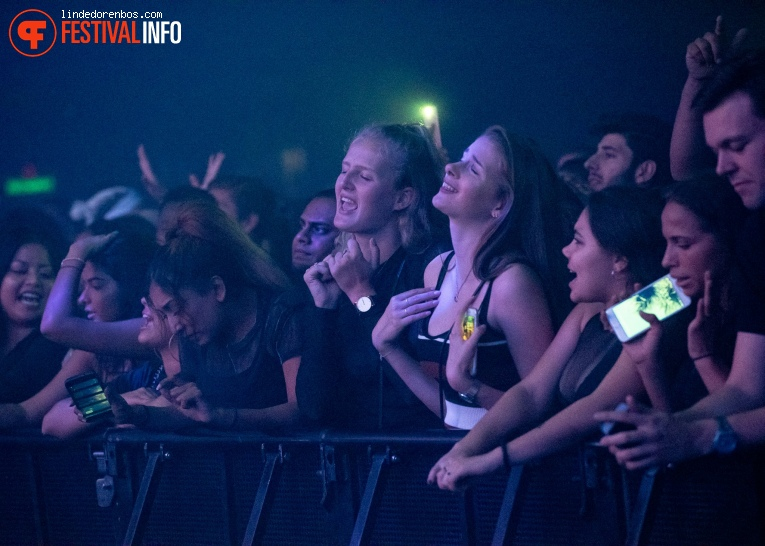 Future Urban Legends - 20/10 - AFAS Live foto