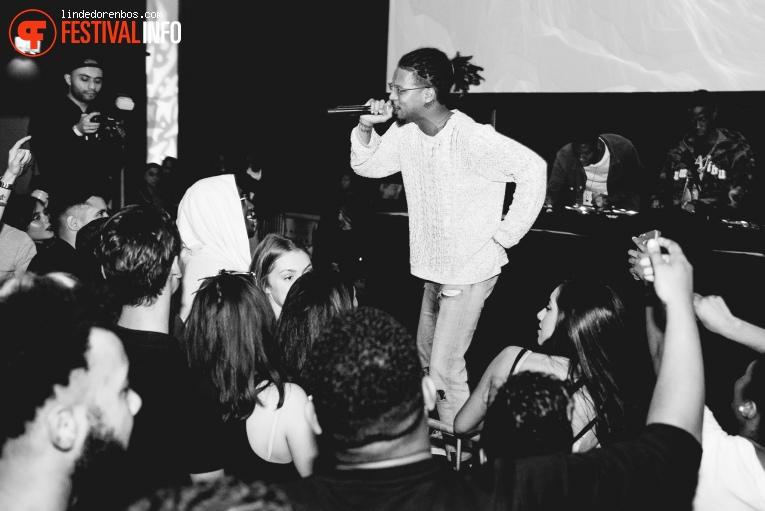 Bokoesam op Future Urban Legends - 20/10 - AFAS Live foto