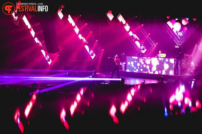 Boef op Future Urban Legends - 20/10 - AFAS Live foto