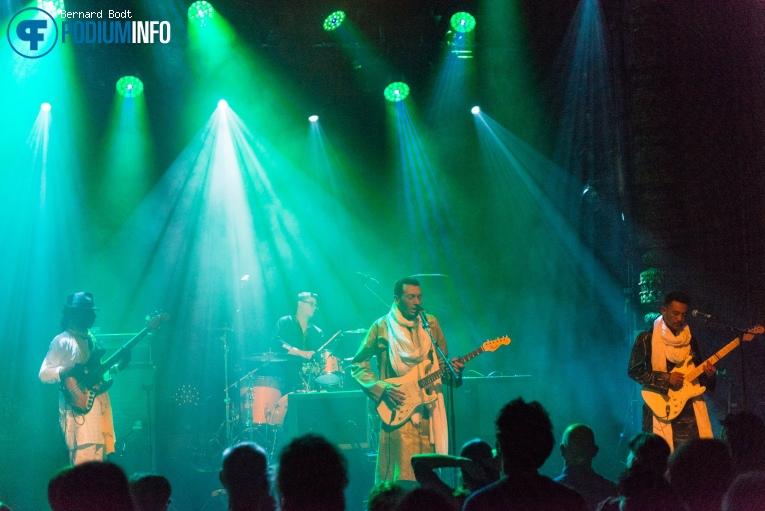 Bombino op Bombino - 29/10 - Luxor Live foto