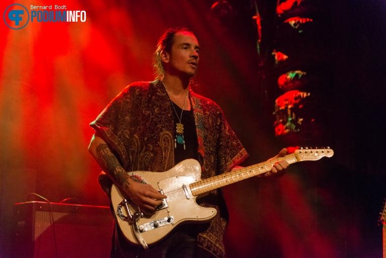KOMODO op Bombino - 29/10 - Luxor Live foto