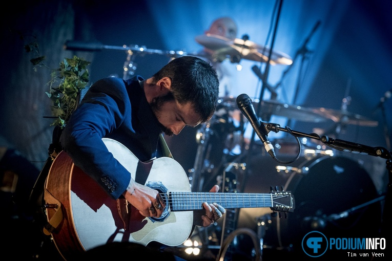 Foto Biffy Clyro op Biffy Clyro, MTV unplugged - 3/10 - Paradiso